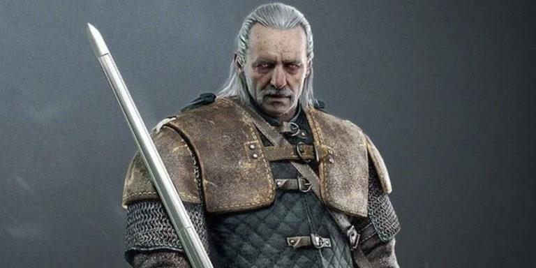 The Witcher 2: scelto l'attore per Vesemir, e non si tratta di Mark Hamill