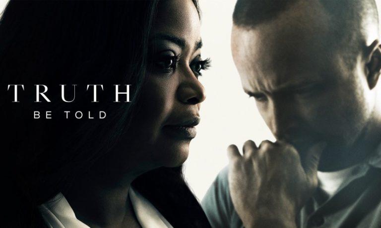 Truth To Be Told: Apple TV+ rinnova la serie per una seconda stagione