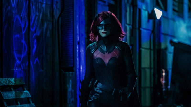 Guida serie TV del 1° giugno: Bull, Batwoman, Jessica Jones