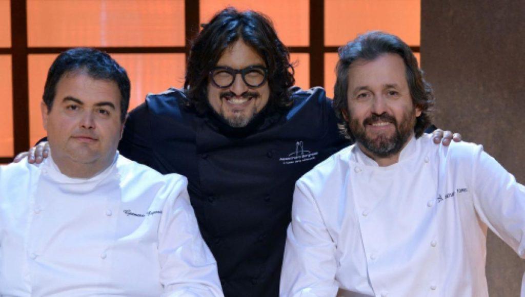 Cuochi d'Italia Sky Uno