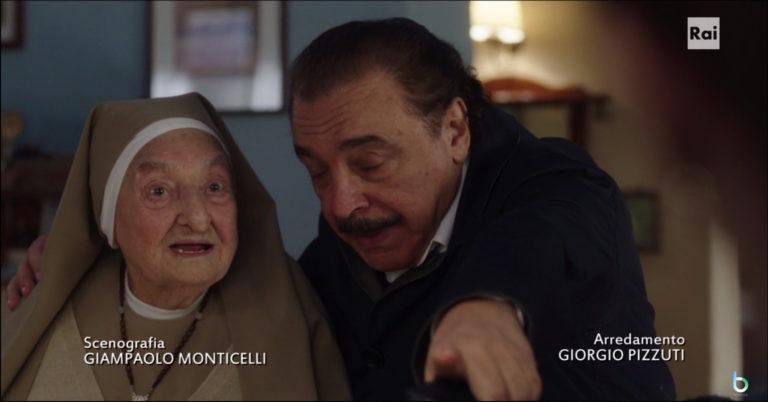 Ascolti tv 5 marzo: Don Matteo sempre top