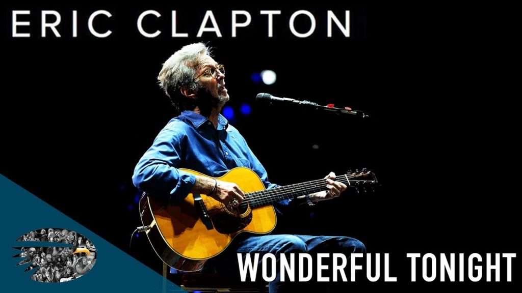 Eric Clapton – Slowhand At 70 Sky Arte