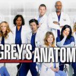 Grey's Anatomy prima stagione La7