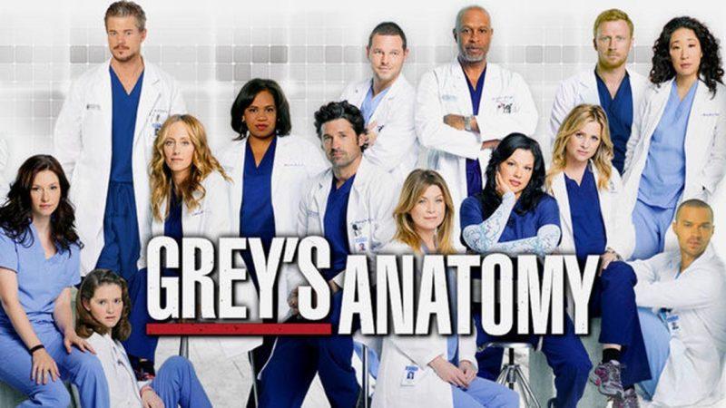 Grey's Anatomy, nel preserale di La7 tutte le stagioni della storica serie medical