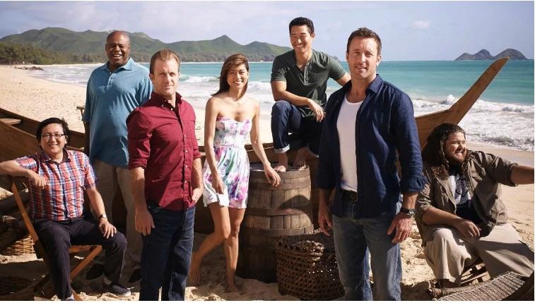 Guida serie TV del 7 giugno: In The Dark, Hawaii Five-0, Lethal Weapon