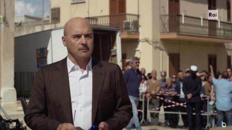 Ascolti tv 16 marzo: grandi ascolti per Montalbano, Italia Uno vive di usato sicuro