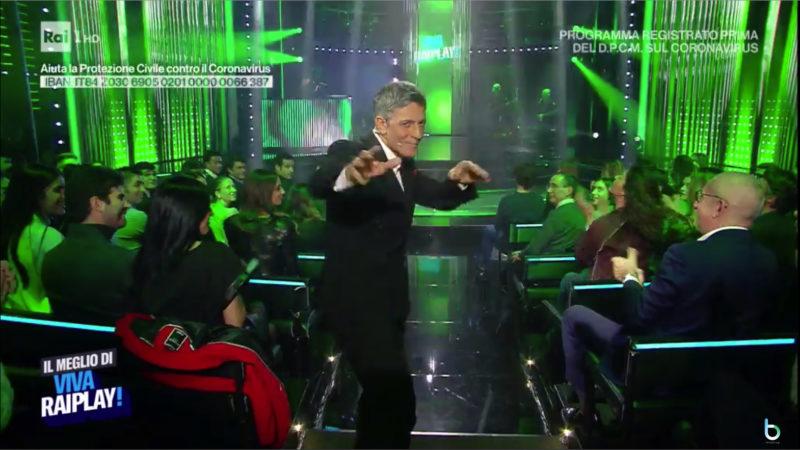 Ascolti tv 21 marzo: serata vinta da Il meglio di Viva RaiPlay ma con il messaggio di Conte