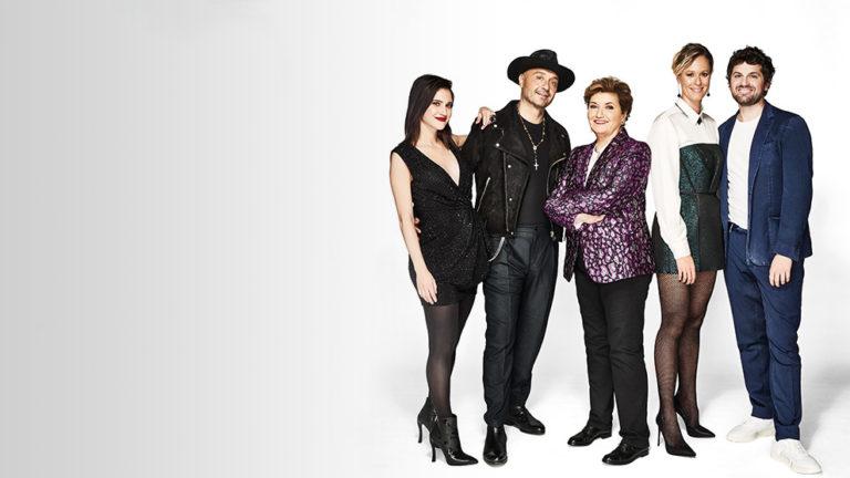 Guida Tv Sky 31 marzo: Italia's Got Talent – Special Edition, Misteri dal sottosuolo, The 2000's: Mp3