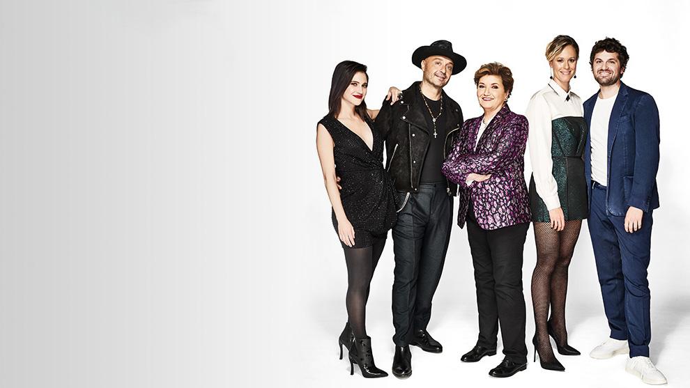 Italia's Got Talent – Special Edition Sky Uno