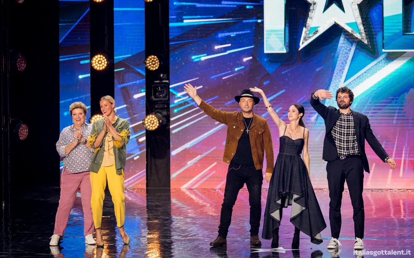 Guida Tv 24 marzo: Italia's Got Talent – Special Edition (Replica), Lo zoo del Bronx