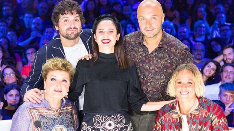 Guida Tv Sky 4 marzo: Italia's got talent, Punk, Come è fatto