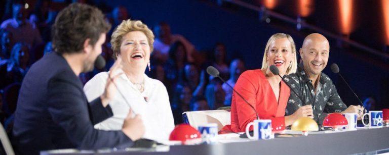 Guida Tv Sky 6 marzo: Italia's got talent, l'arte al femminile