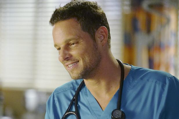 Grey's Anatomy: lo shockante addio di Alex Karev