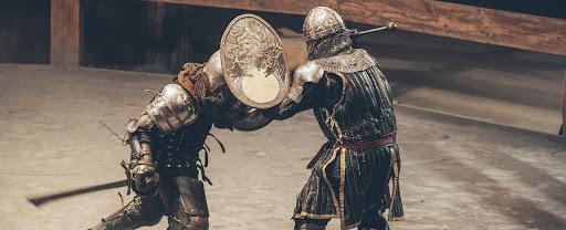 Guida Tv Sky 13 marzo: Best Bakery, Knight fight, La scienza oscura