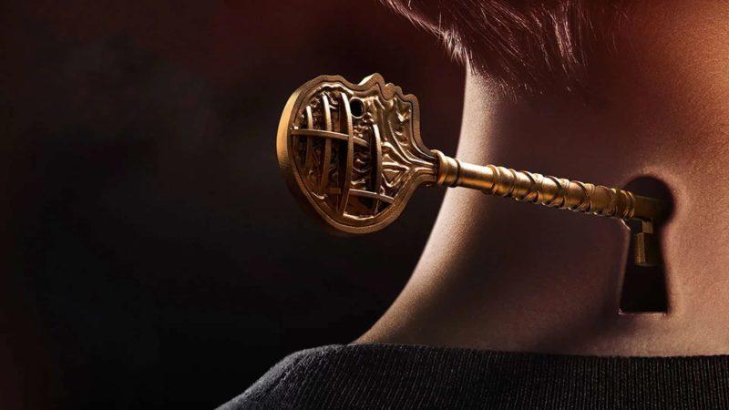 Locke & Key, Netflix conferma la seconda stagione