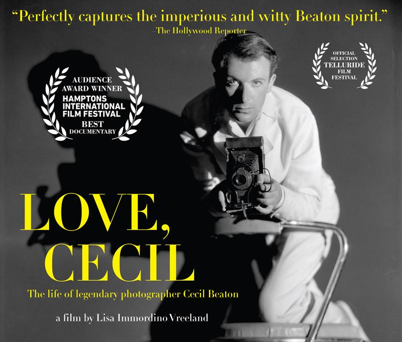 Love Cecil Sky Arte