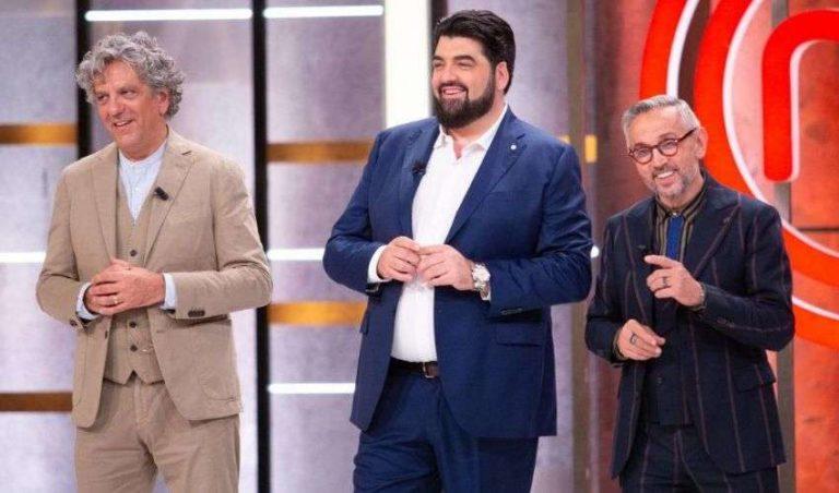 Guida Tv Sky 5 marzo: Masterchef Italia gran finale