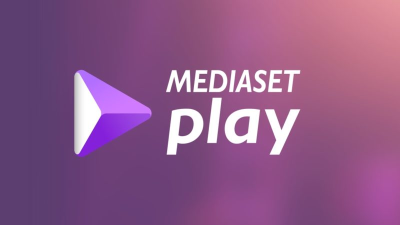 #iorestoacasa l'offerta streaming di Mediaset Play