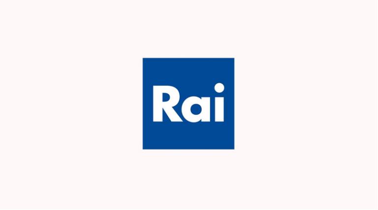 Coronavirus, Rai e Mediaset si fermano con un minuto di silenzio per le vittime