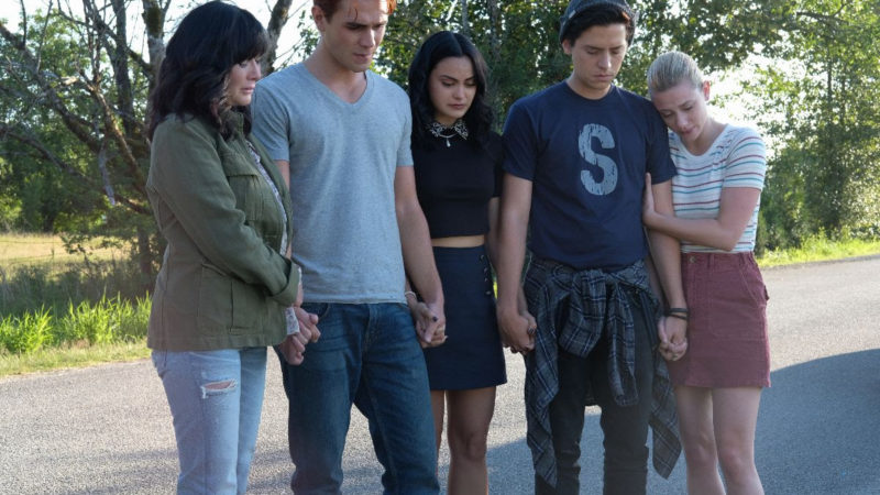 Riverdale, la quarta stagione inedita e in esclusiva su Infinity