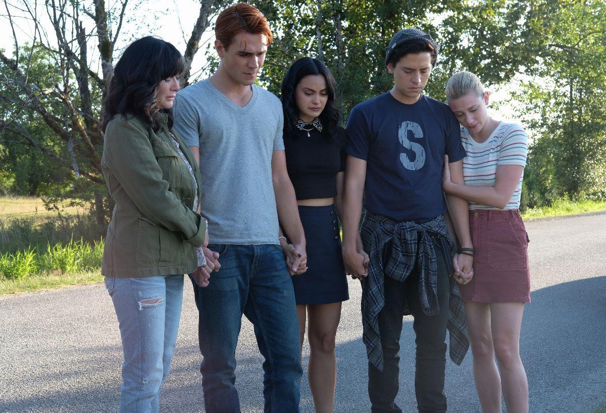 Riverdale 4 su Infinity