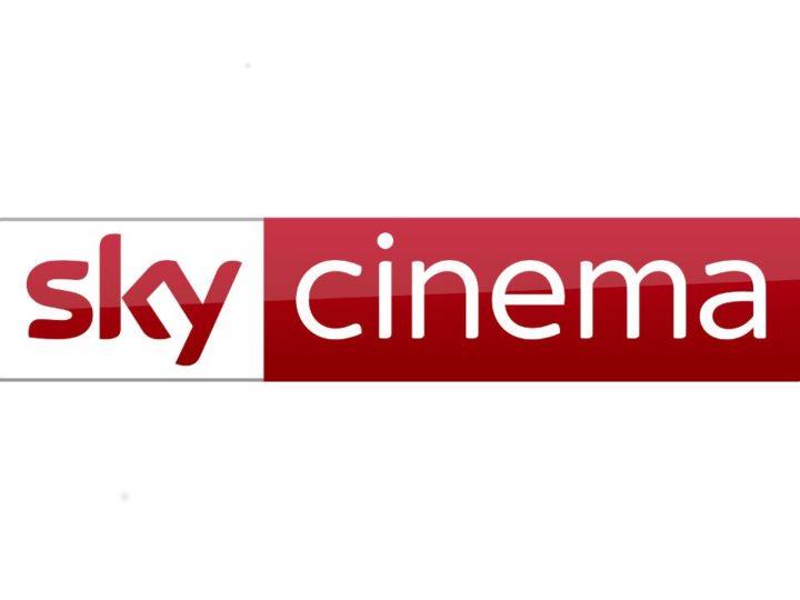 Sky Cinema #IoRestoACasa, due nuovi canali temporanei con il meglio del cinema per tutti