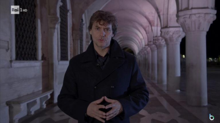 Ascolti tv 25 marzo: serata vinta da Gf Vip 4, bene anche la replica di Stanotte a Venezia