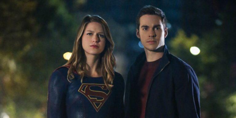Supergirl: Melissa Benoist è incinta!