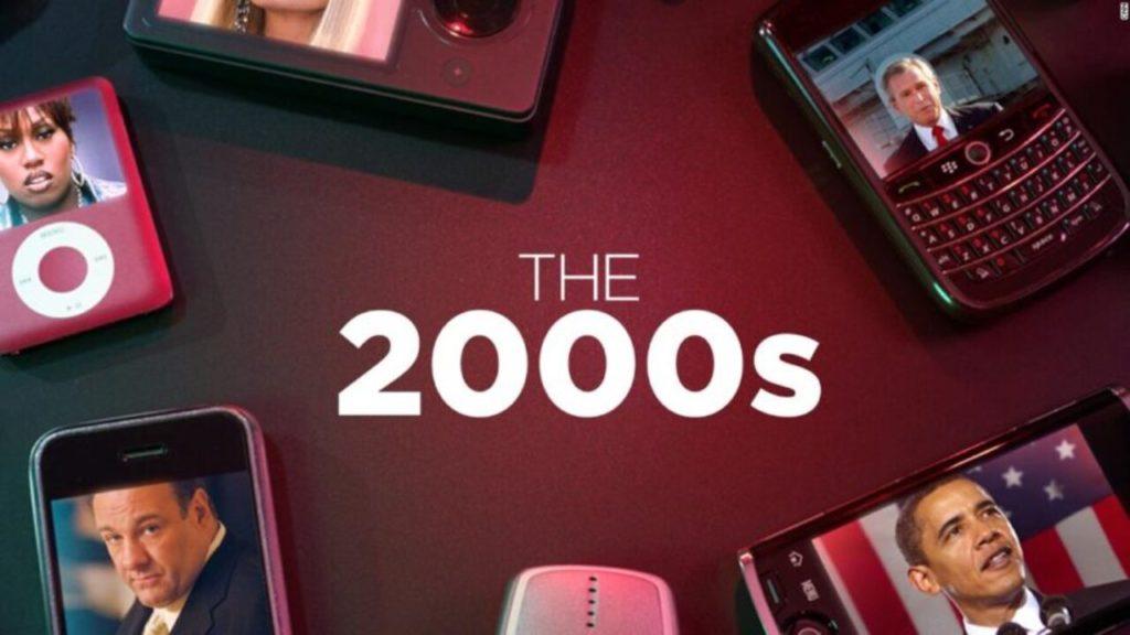 The 2000's- Mp3 – Musica ovunque per tutti Sky Arte