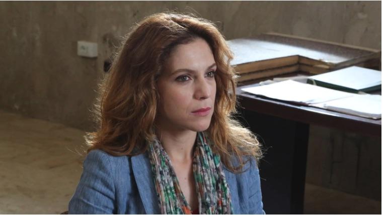 Tutto il giorno davanti, Isabella Ragonese é Adele Cucci nel tv movie su Rai Uno