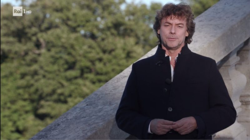 """""""Alla corte di Sissi"""", Alberto Angela con Ulisse in replica su Rai Uno"""