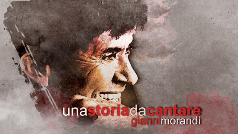 Una storia da cantare celebra Gianni Morandi il 7 marzo su Rai Uno