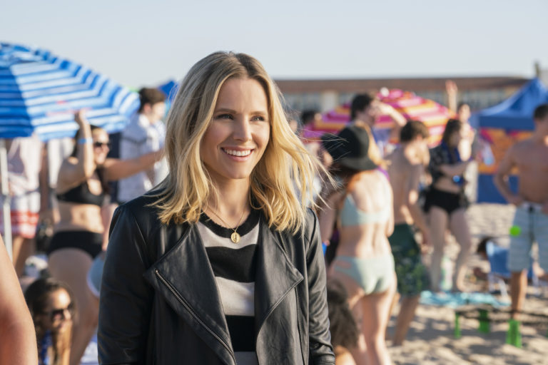 Guida serie TV del 7 novembre: Warrior, Veronica Mars, Lovecraft Country