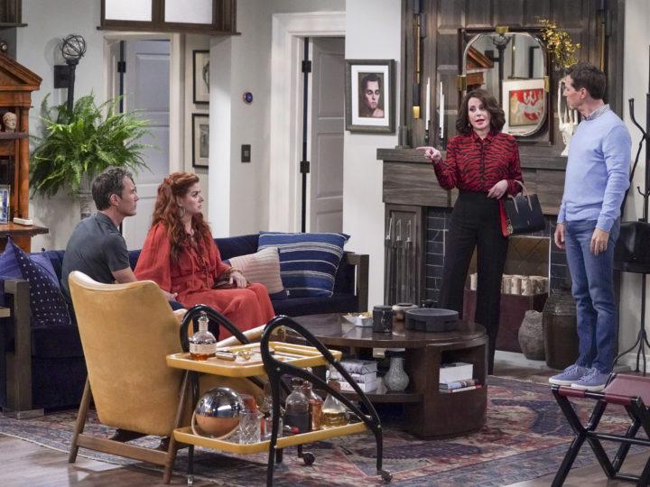 Will & Grace, arriva la stagione finale su Premium Stories