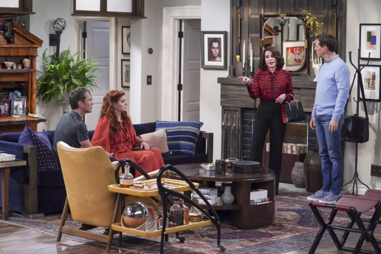 Will & Grace, arriva la stagione finale su Premium Stories