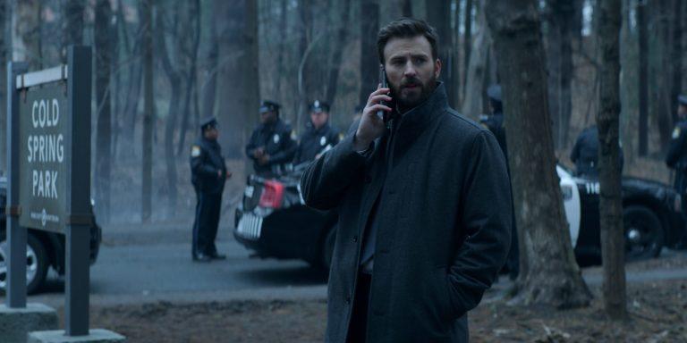 Defending Jacob: il full trailer della serie Apple con Chris Evans