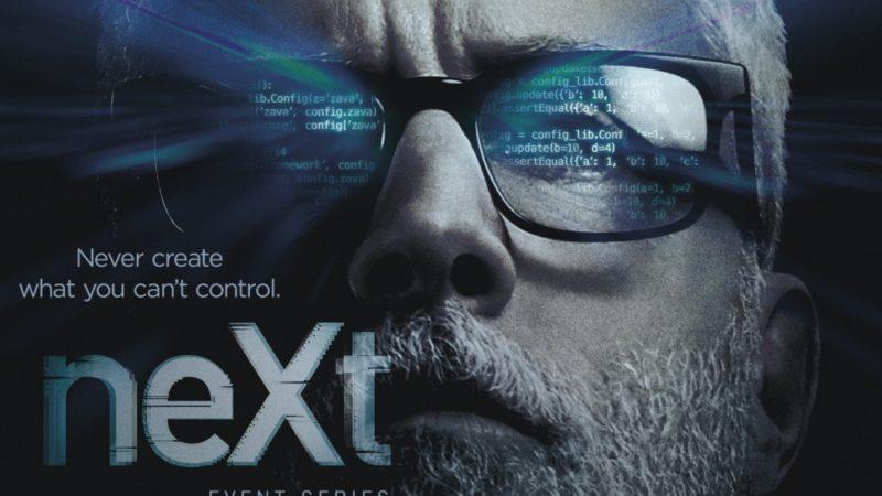 neXt: il trailer della nuova serie FOX con John Slattery