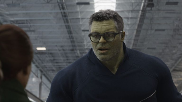 She-Hulk: Mark Ruffalo in trattative per la serie TV di Disney+