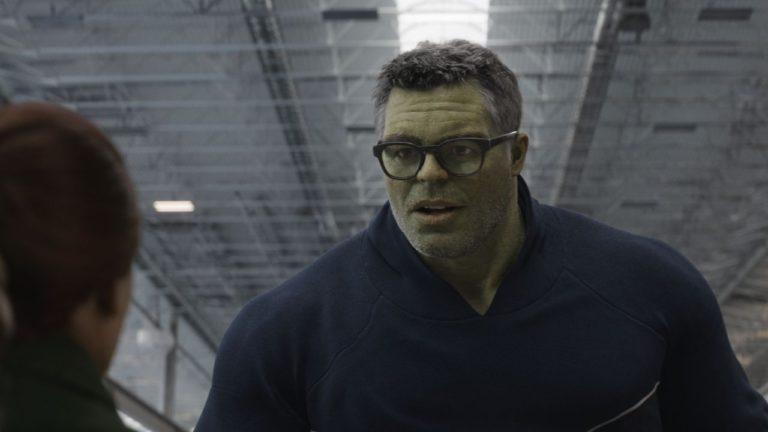 She-Hulk: Mark Ruffalo in trattative per la serie TV di Disney+