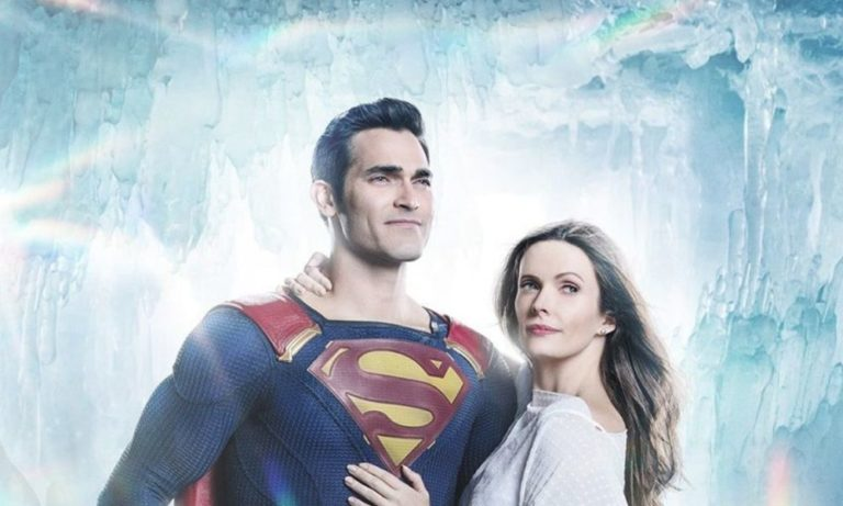 Superman & Lois: primo assaggio del tema musicale nel nuovo teaser trailer