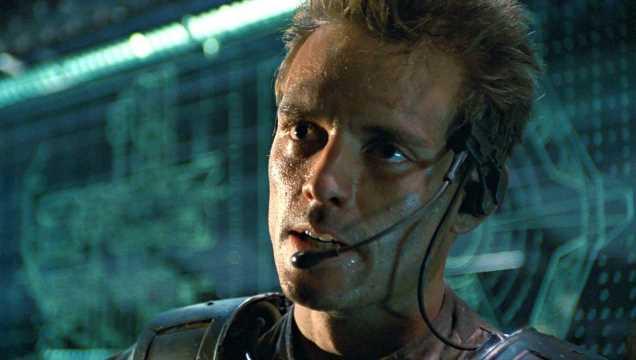 The Mandalorian: Michael Biehn nel cast della seconda stagione