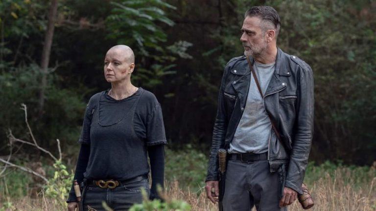 The Walking Dead 10: la guerra con i sussurratori raggiunge una svolta con la morte di un personaggio