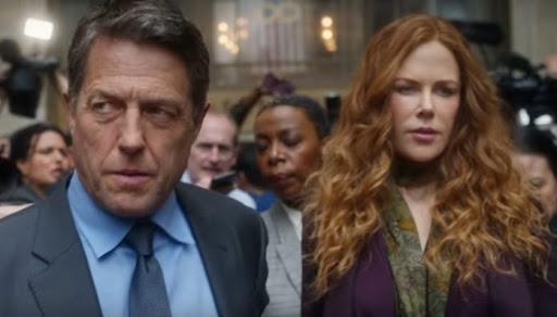 The Undoing: il nuovo teaser trailer della serie HBO con Nicole Kidman e Hugh Grant