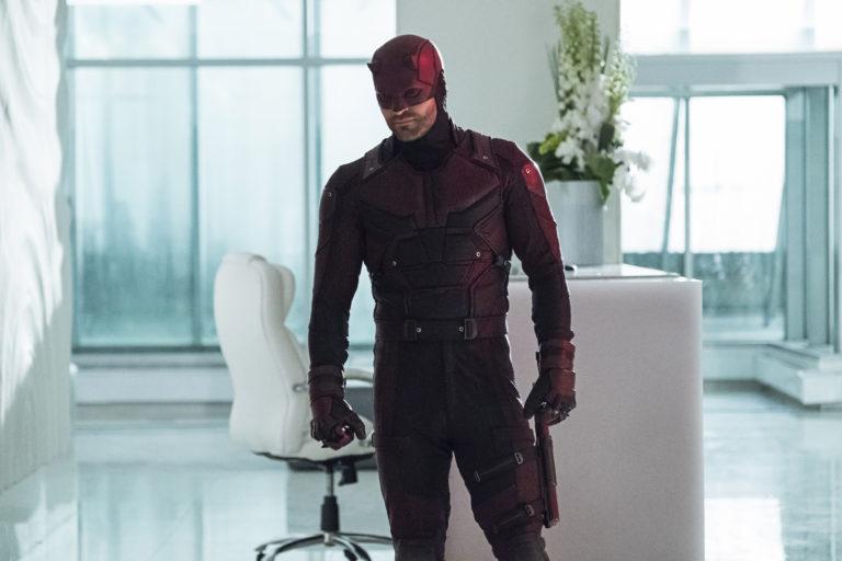 Daredevil e Jessica Jones arriveranno su Rai 4 in primavera
