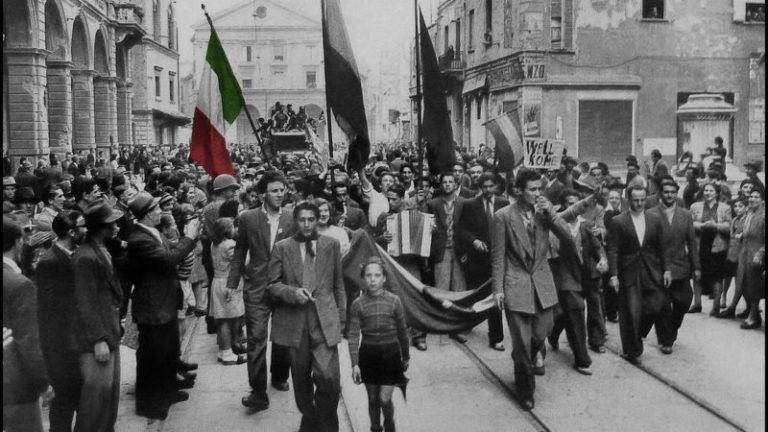75° anniversario della Liberazione, la speciale programmazione Rai