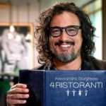 Alessandro Borghese – 4 Ristoranti Sky Uno