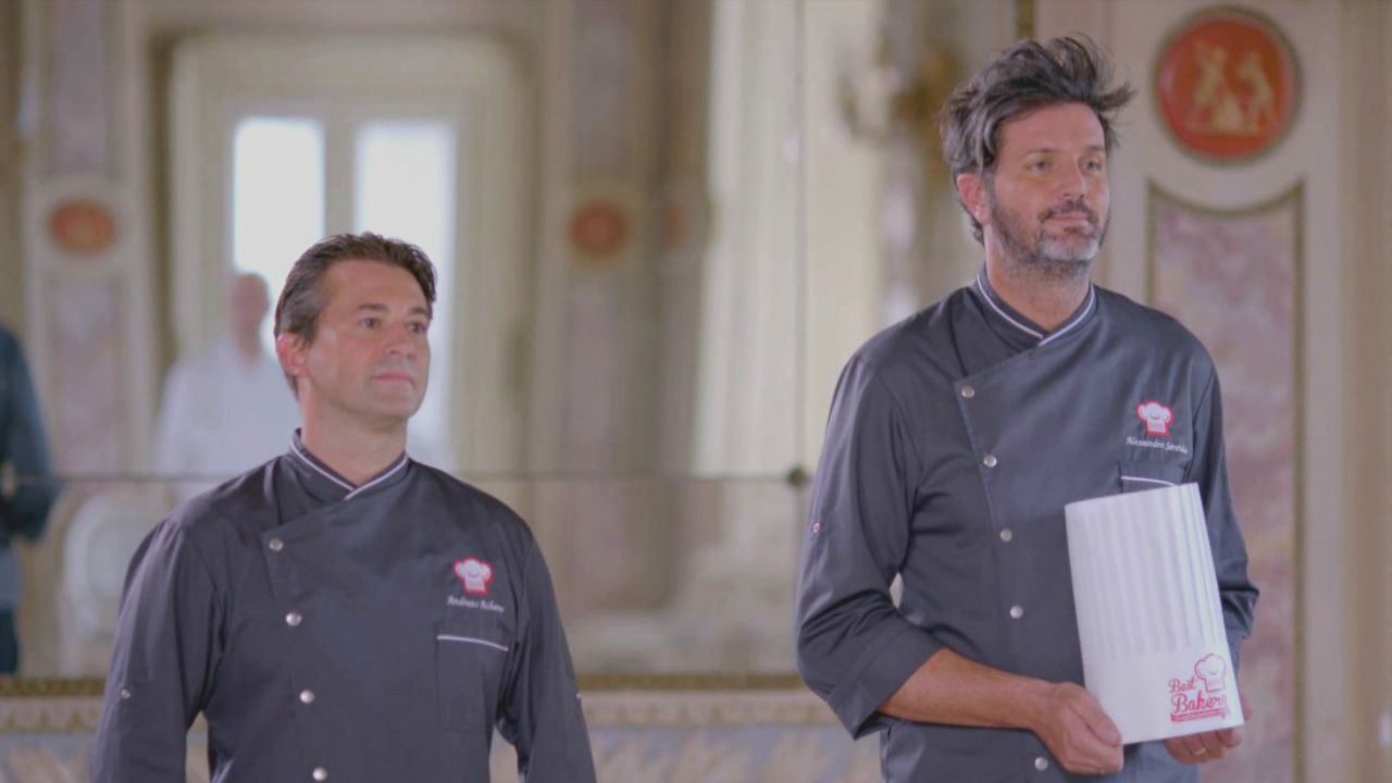 Best Bakery – Pasticcerie d'Italia Sky Uno