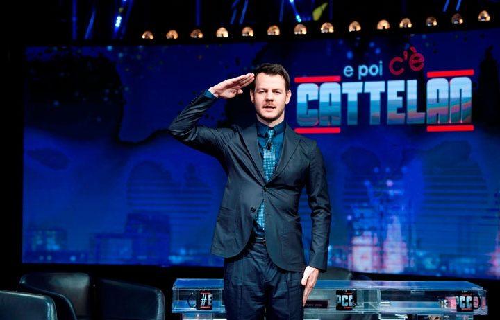 Guida Tv Sky 7 aprile: E poi c'è Cattelan, The 2000's: il crollo delle illusioni