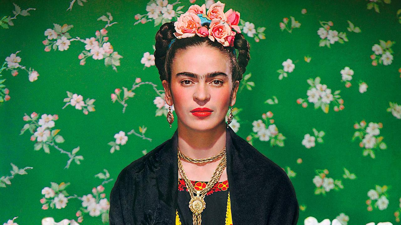 Frida - Viva la vida Sky Arte