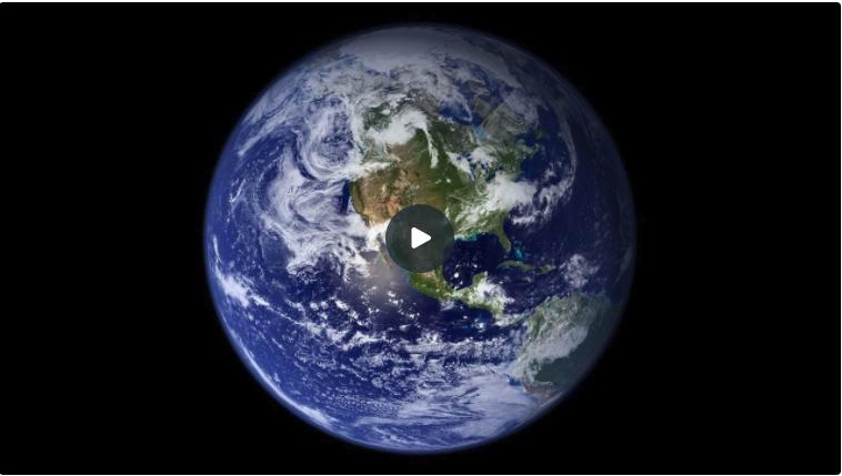 Giornata Mondiale della Terra, la programmazione speciale Rai